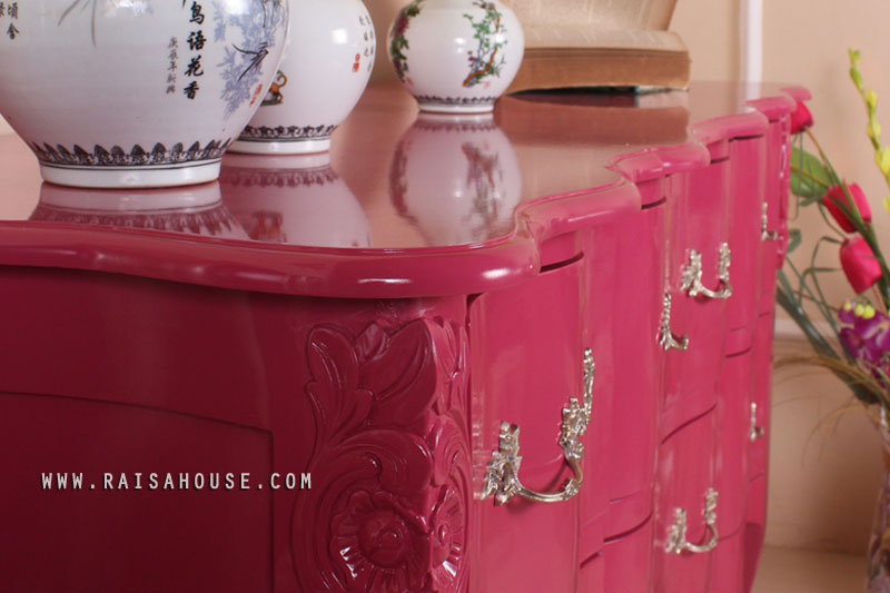 Raisa House High Quality Of Furniture Supplier